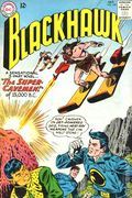 Blackhawk (1944 1st Series) 189