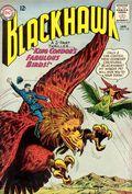 Blackhawk (1944 1st Series) 192