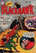 Blackhawk (1944 1st Series) 197