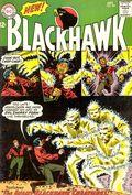 Blackhawk (1944 1st Series) 201