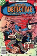 Detective Comics (1937 1st Series) 471