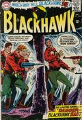 Blackhawk (1944 1st Series) 210