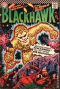 Blackhawk (1944 1st Series) 222