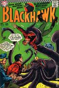 Blackhawk (1944 1st Series) 224