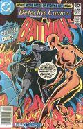 Detective Comics (1937 1st Series) 507