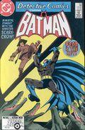 Detective Comics (1937 1st Series) 540