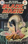 Black Magic (1973 DC) 9
