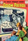 Doom Patrol (1964 1st Series) 86