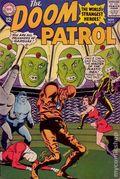 Doom Patrol (1964 1st Series) 91