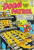 Doom Patrol (1964 1st Series) 94