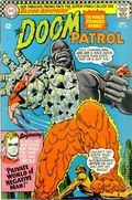 Doom Patrol (1964 1st Series) 106