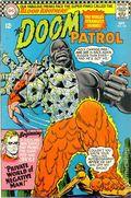 Doom Patrol (1964 1st Series) 106