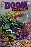 Doom Patrol (1964 1st Series) 113
