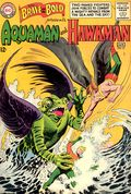 Brave and the Bold (1955 1st Series DC) 51