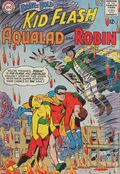 Brave and the Bold (1955 1st Series DC) 54