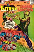 Brave and the Bold (1955 1st Series DC) 69