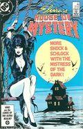 Elvira's House of Mystery (1986) 5