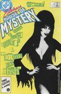 Elvira's House of Mystery (1986) 9