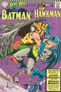 Brave and the Bold (1955 1st Series DC) 70