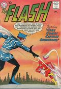 Flash (1959 1st Series DC) 117