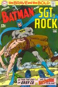 Brave and the Bold (1955 1st Series DC) 84