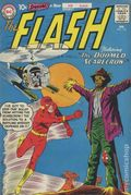 Flash (1959 1st Series DC) 118