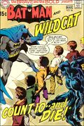 Brave and the Bold (1955 1st Series DC) 88