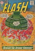 Flash (1959 1st Series DC) 122