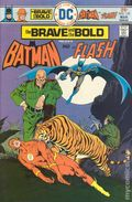Brave and the Bold (1955 1st Series DC) 125