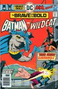 Brave and the Bold (1955 1st Series DC) 127