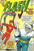 Flash (1959 1st Series DC) 134