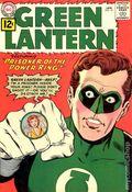 Green Lantern (1960-1988 1st Series DC) 10