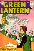 Green Lantern (1960-1988 1st Series DC) 11