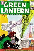 Green Lantern (1960-1988 1st Series DC) 12