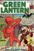 Green Lantern (1960-1988 1st Series DC) 13
