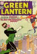 Green Lantern (1960-1988 1st Series DC) 14