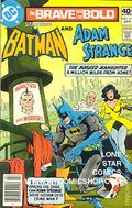 Brave and the Bold (1955 1st Series DC) 161