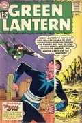 Green Lantern (1960-1988 1st Series DC) 15