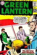 Green Lantern (1960-1988 1st Series DC) 17