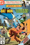 Brave and the Bold (1955 1st Series DC) 168