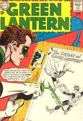Green Lantern (1960-1988 1st Series DC) 19