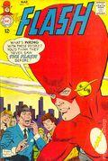 Flash (1959 1st Series DC) 177