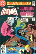 Brave and the Bold (1955 1st Series DC) 173