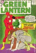 Green Lantern (1960-1988 1st Series DC) 20
