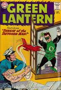 Green Lantern (1960-1988 1st Series DC) 23