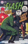 Flash (1959 1st Series DC) 183