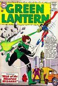 Green Lantern (1960-1988 1st Series DC) 25