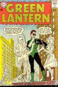 Green Lantern (1960-1988 1st Series DC) 27