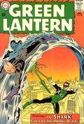 Green Lantern (1960-1988 1st Series DC) 28