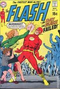 Flash (1959 1st Series DC) 192